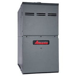 Gas Furnace Amana AMH