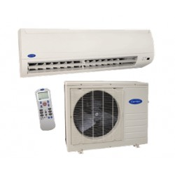 Carrier Ductless Highwall Heat Pump Comfort 38/40MVQ
