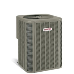 Thermopompe Lennox 14HPX
