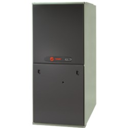 Gas Furnace Trane XT95