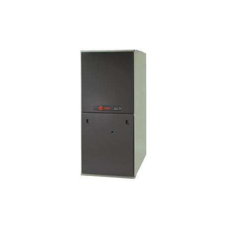 Gas Furnace Trane XR95