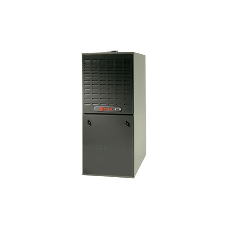 Gas Furnace Trane XC80
