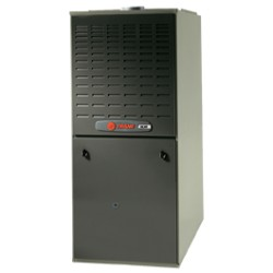 Gas Furnace Trane XT80