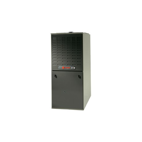 Gas Furnace Trane XR80