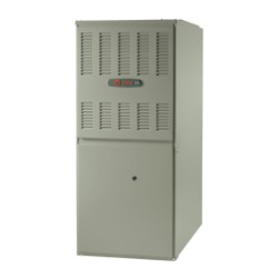 Gas Furnace Trane XB80
