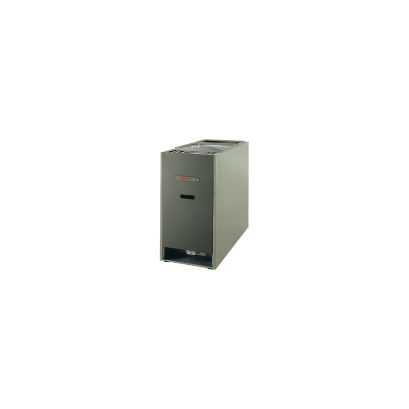 Oil Furnace Trane Xp80 Tranclimatisation