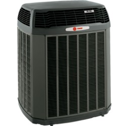 Thermopompe Trane XL18i Variable Speed