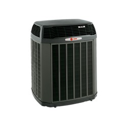 Thermopompe Trane XL16i Variable Speed