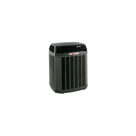 Heat Pump Trane XL16i Variable Speed