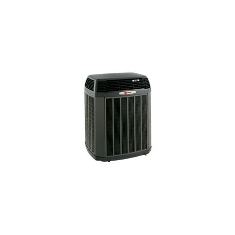 Thermopompe Trane XL16i Variable Speed
