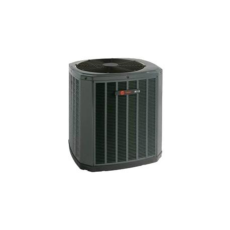 Heat Pump Trane XR17 Trane Heat Pumps