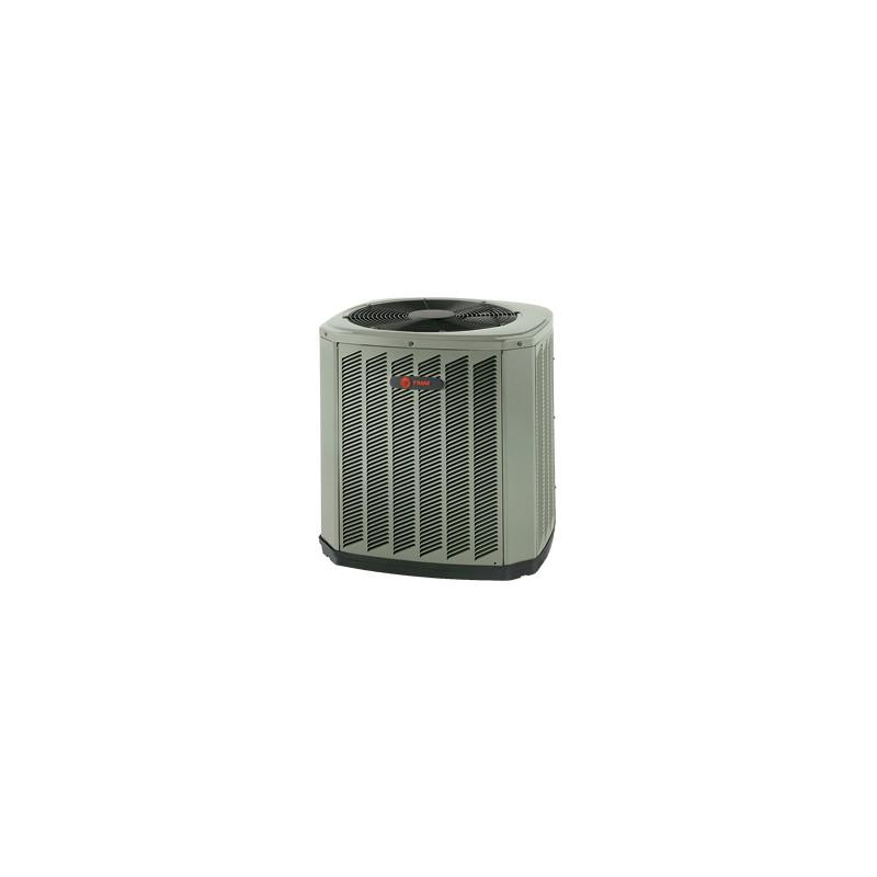 Heat Pump Trane Xb13 Tranclimatisation