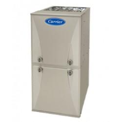 Fournaise au gaz Carrier Comfort 92 - 59SC2