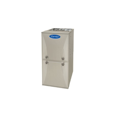 Carrier Gas Furnace Comfort 92 59sc2 Tran Climatisation