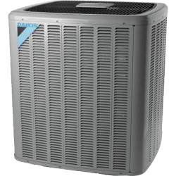 Thermopompe centrale Daikin DZ18VC