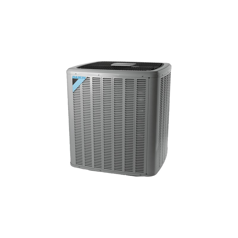 Heat Pump Dz20vc Tranclimatisation