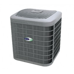Climatiseur central Carrier - Infinity 24ANB7