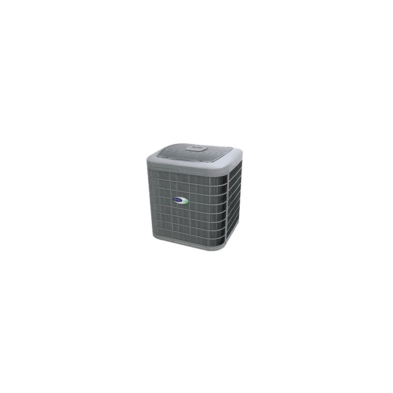 Carrier Central Air Conditioner Infinity 24anb7 Tran