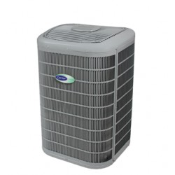 Carrier Central Air Conditioner Infinity Series 19VS - 24VNA9