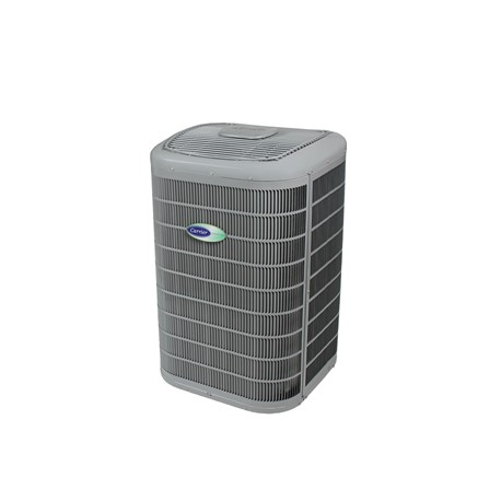 Climatiseur central Carrier Infinity Series 19VS - 24VNA9