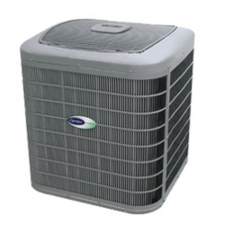 Carrier Central Air Conditioner Series Infinity 24ANB630A003