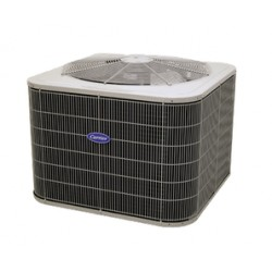 Carrier Central Air Conditioner Comfort 24ABB360A0N3