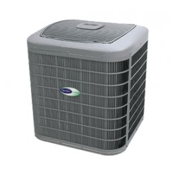 Carrier Central Heat Pump Infinity 25HNB948A003