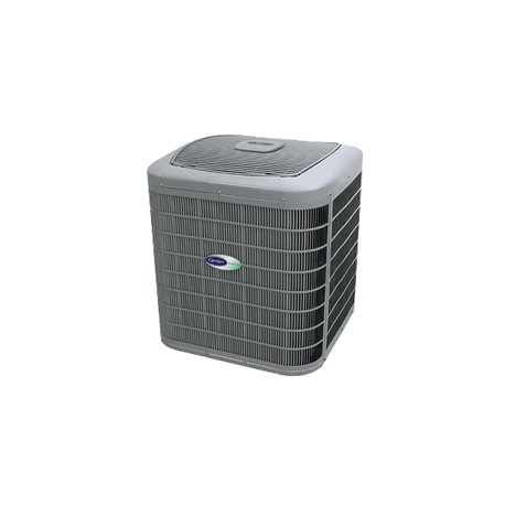 Thermopompe centrale Carrier Infinity 25HNB9