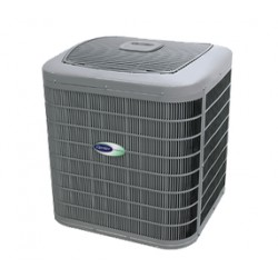 Carrier Central Heat Pump Infinity 25HNB542A003