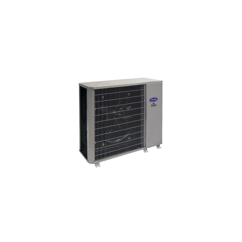 Carrier Compact Air Conditioner Performance 24aha436a003