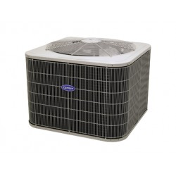 Carrier Comfort Central Air Conditioner 24AAA5
