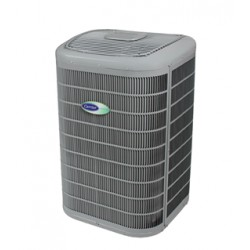 Carrier Infinity Central Heat Pump 25VNA8