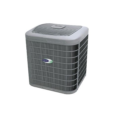 Thermopompe centrale Carrier Infinity 25HNB6**C