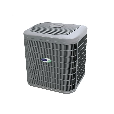 Carrier Infinity Central Heat Pump 25HNH5