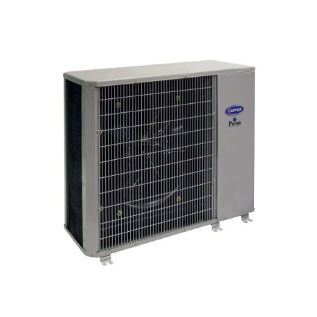 Thermopompe murale compacte Performance Carrier 25HHA418A003