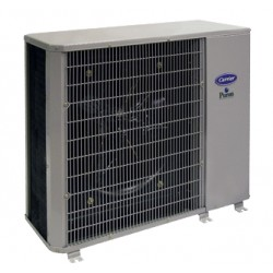 Thermopompe murale compacte Performance Carrier 25HHA460A003