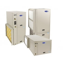 Carrier Geothermal Heat Pump GC