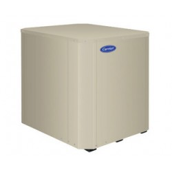 Carrier Geothermal System GTPE Outdoor Split 50YPS