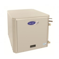 Carrier Split Systeme Geothermal Heat Pump GZ