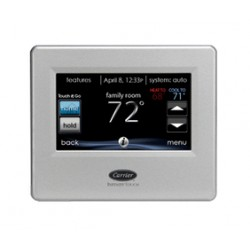 Carrier Remote Access Touch Control Infinity®