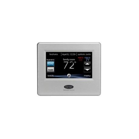Thermostat Carrier Infinity® Touch avec accès à distance