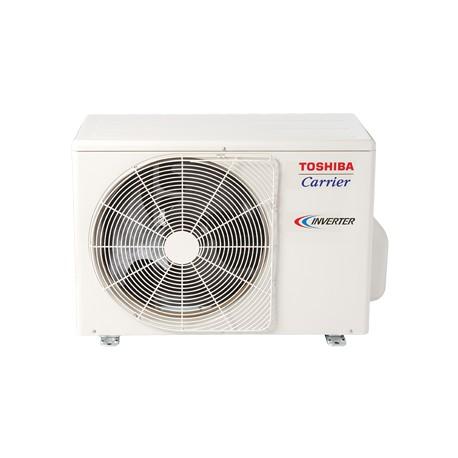 Toshiba-Carrier Heat Pump with Basepan Heater RAS-09EAV2-UL