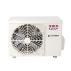 Climatiseur mural Toshiba-Carrier RAS-09EACV-UL
