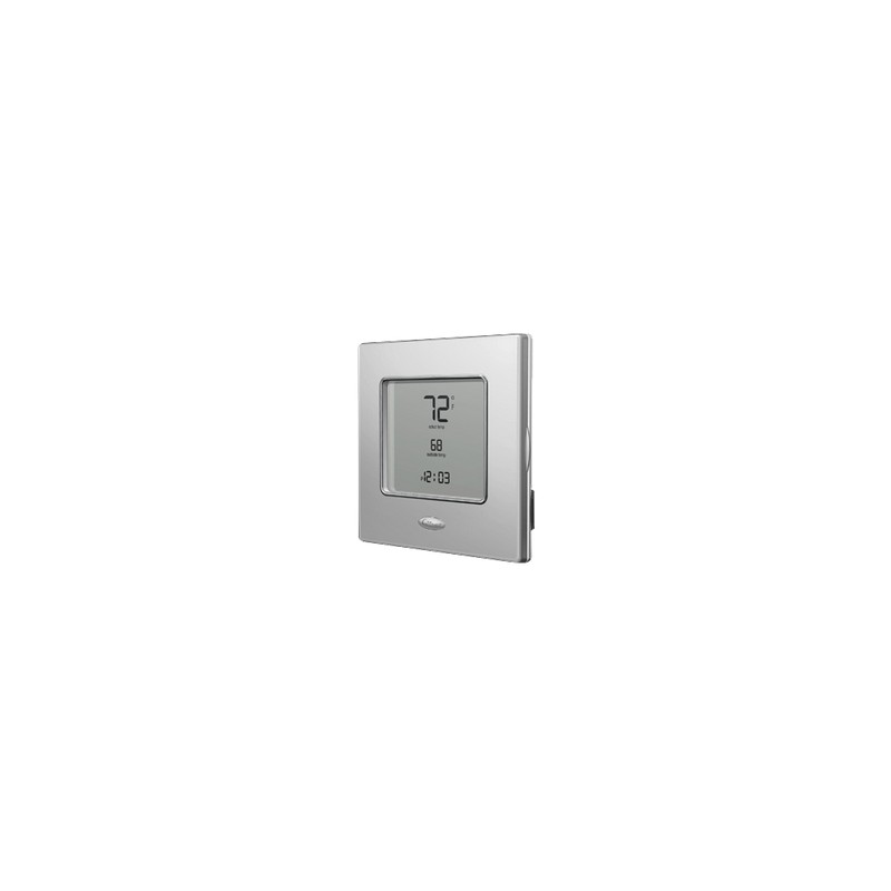 Carrier Non Programmable Thermostat Performance Edge Tp