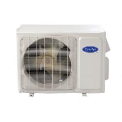 Thermopompe avec bac de condensation chauffé Toshiba-Carrier 38GRQB09---3 Blanc