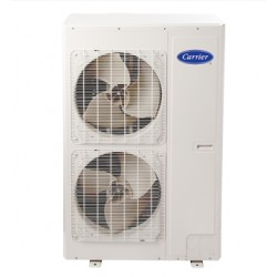 Carrier High-Wall Multizone Heat Pump 38GJQD24---3
