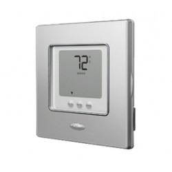 Carrier Non-programmable Thermostat Performance Edge TP-NAC01-A