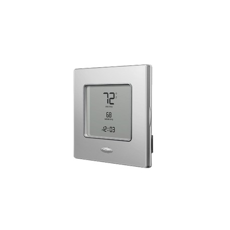 Carrier Edge Programmable Thermostat TP-PHP01-A Carrier Programmable Thermostat
