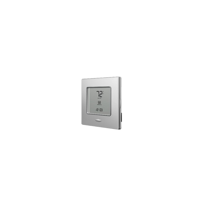 Carrier Edge Programmable Thermostat Tp Php01 A Tran