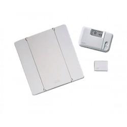 Carrier ComfortZone Thermostat II 8 Zones ZONECC8KIT01-B Carrier Multizone Thermostat